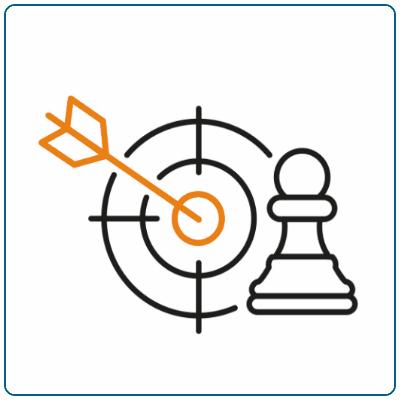 ANIGMA Icon BICC & BI-Strategie