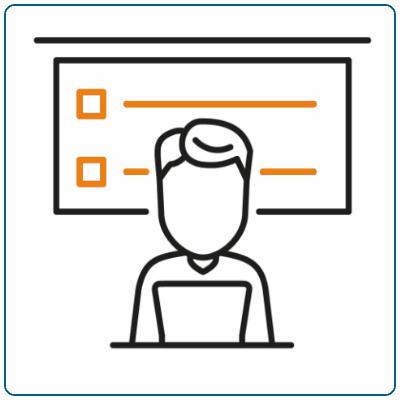 Icon BI-Helpdesk