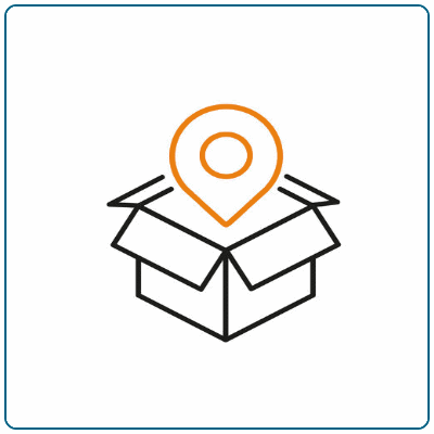 ANIGMA Icon Logistik
