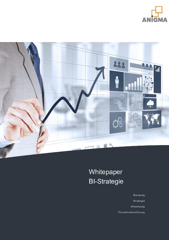 Vorschau Whitepaper BI-Strategie