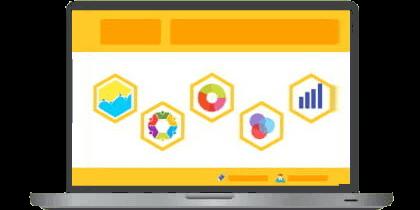 BI-Lösung für Vertrieb, Verkauf und Sales