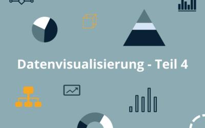 Datenvisualisierung: Data Storytelling-Teil 4