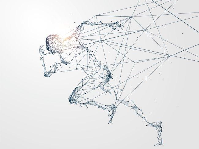 Digitale Transformation Digitalisierung voranbringen