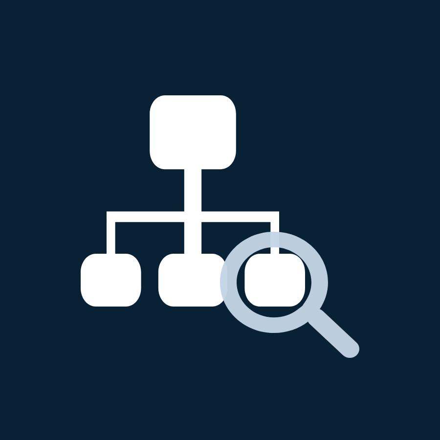 Icon Einkauf Transparenz durch BI