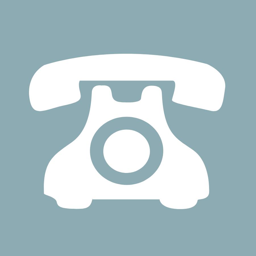 Icon Antworten Telefon Marketing