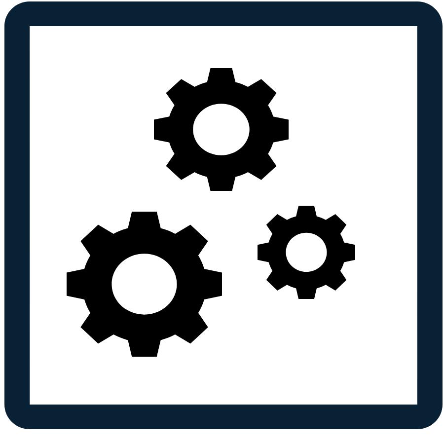 Icon Excellente Prozesse