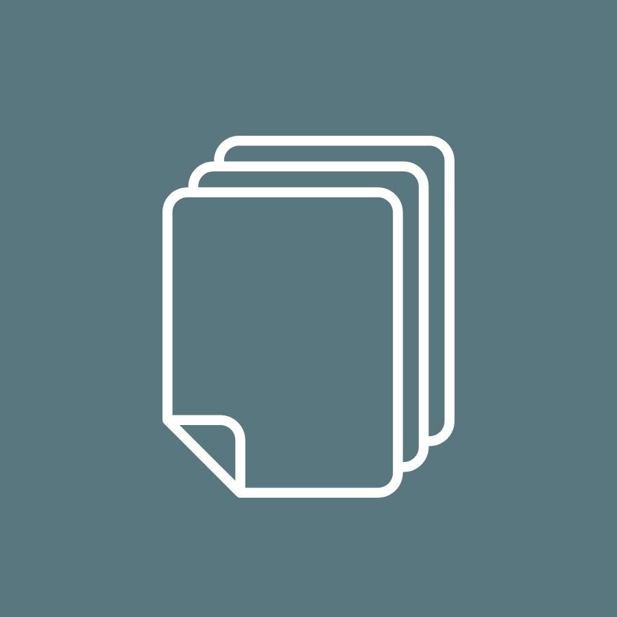 Icon Personalwesen Datenkonsistenz