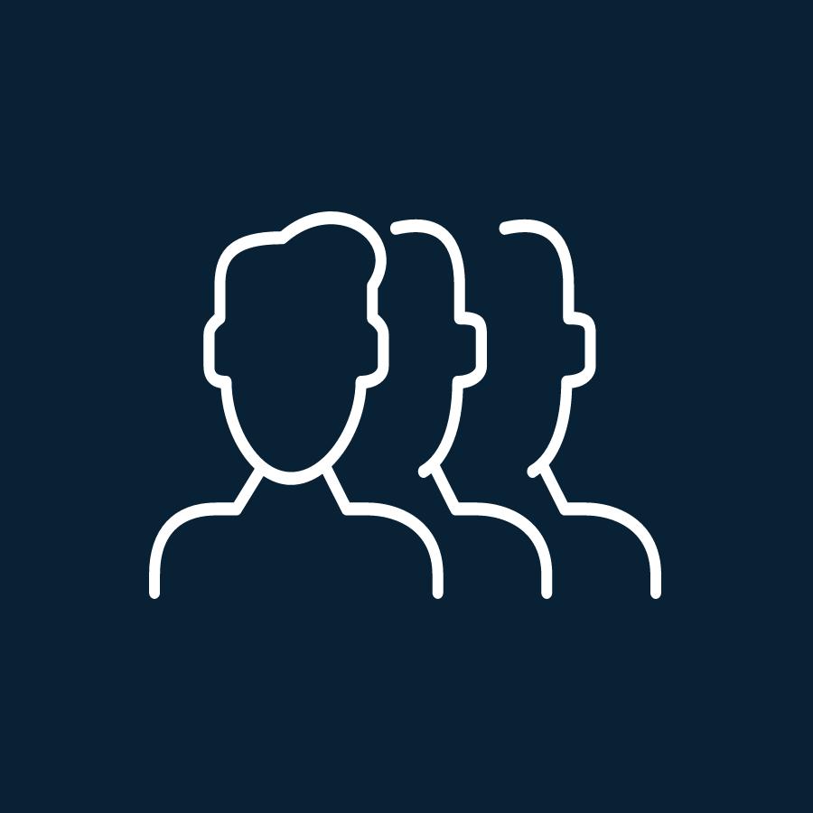 Icon Personalwesen personendaten