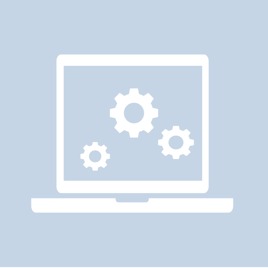 Icon Prozessautomatisierung
