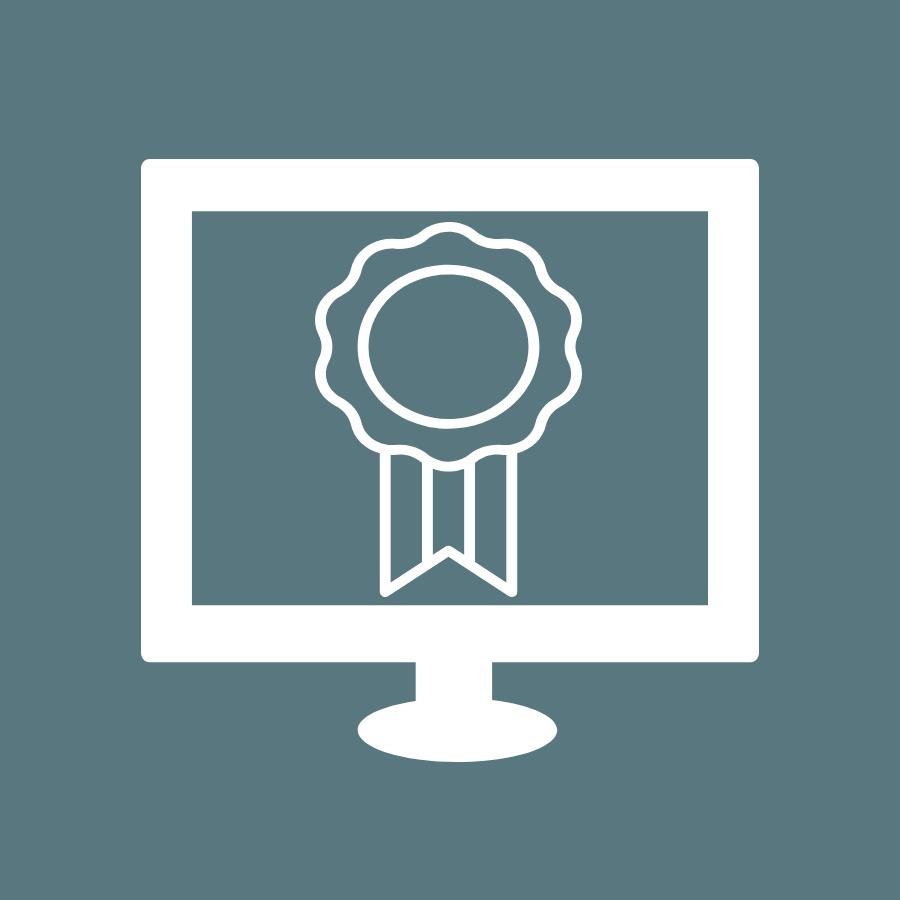 Icon Mehr Qualität