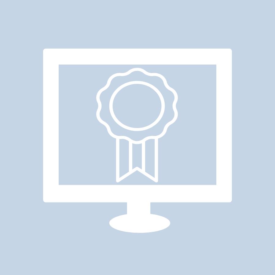 Icon Daten mehr Qualität