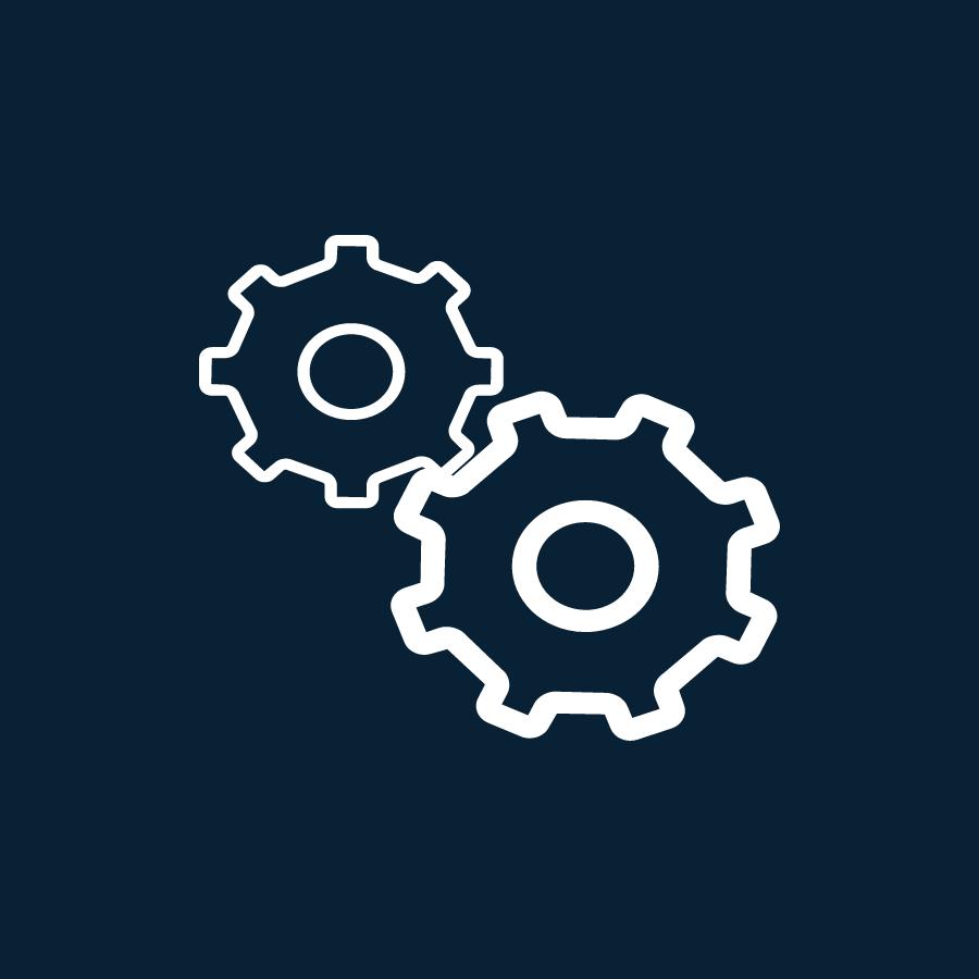 Icon Systemintegration konzept